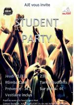 Student Party - ARCHIVE